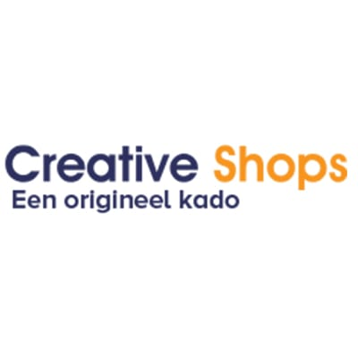 Logo Creative Shops thumb
