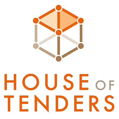 Logo House of Tenders thumb