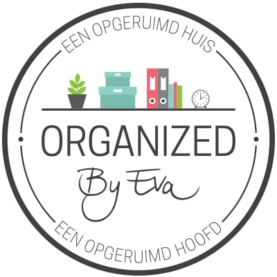 Logo Organised by Eva thumb